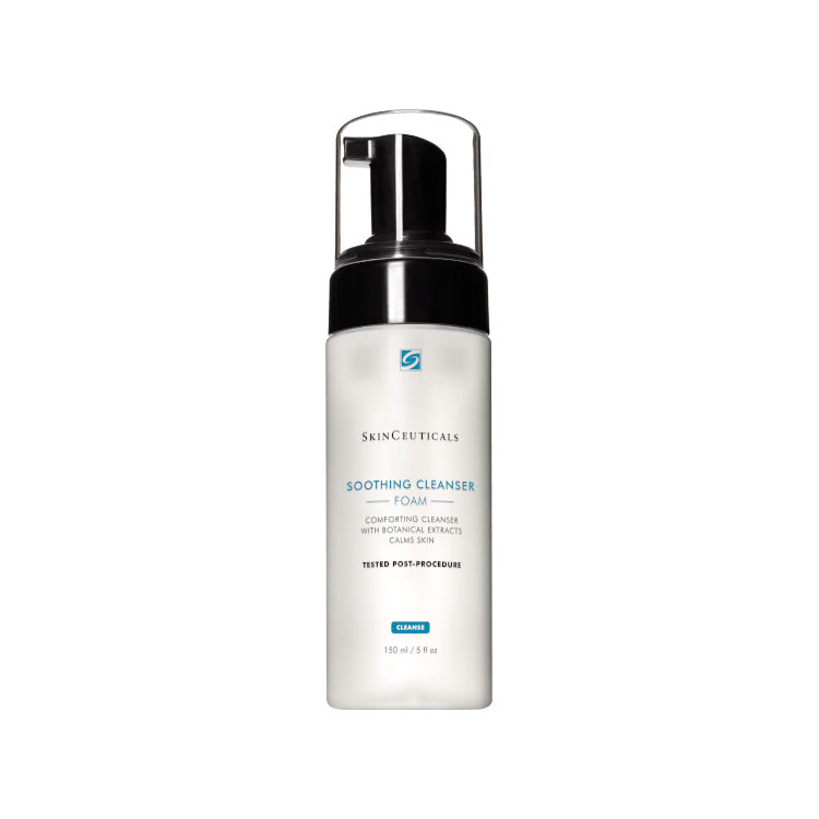 SkinCeuticals (CLEANSE) Soothing Cleanser (5oz / 150ml)- IN STOCK / SOLD IN OFFICE