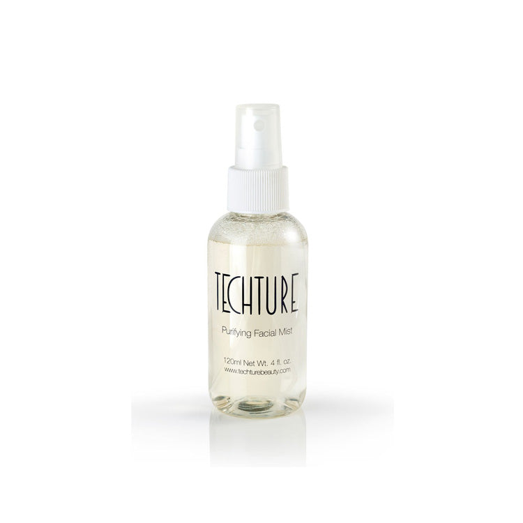 Techture Beauty Purifying Facial Mist (120ml)