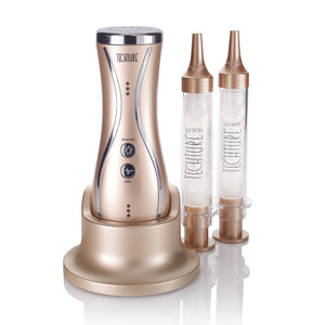 Techture Beauty Tetrad LED/EMS Beauty Tech