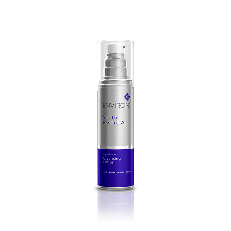 Environ (Youth EssentiA) Hydra-Intense Cleansing Lotion - 6.76oz / 200ml - IN STOCK / SOLD IN OFFICE