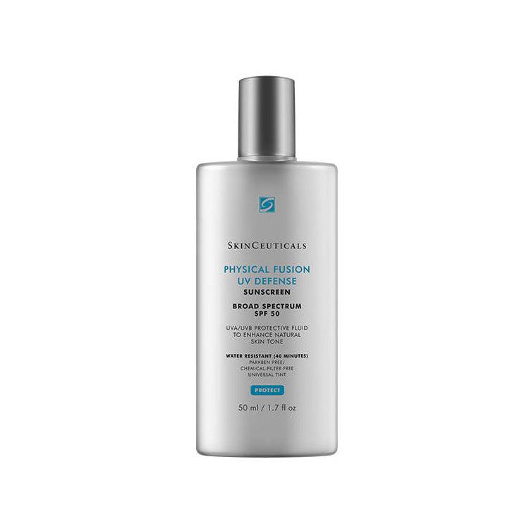 SkinCeuticals (PROTECT) Physical Fusion UV Defense SPF50 (1.7oz / 50ml)- IN STOCK / SOLD IN OFFICE