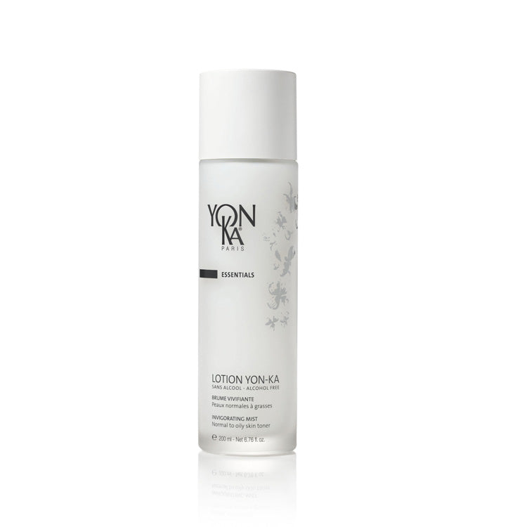 Yonka (ESSENTIALS - TONERS) Lotion PG (Normal to Oily) - 6.76oz / 200ml