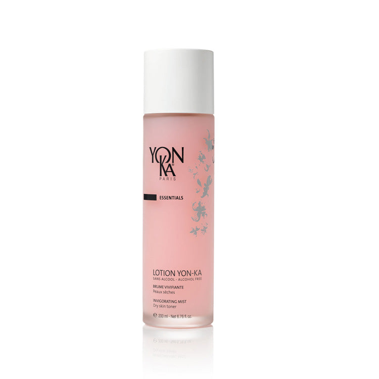 Yonka (ESSENTIALS - TONERS) Lotion PS (Normal to Dry) - 6.76oz / 200ml