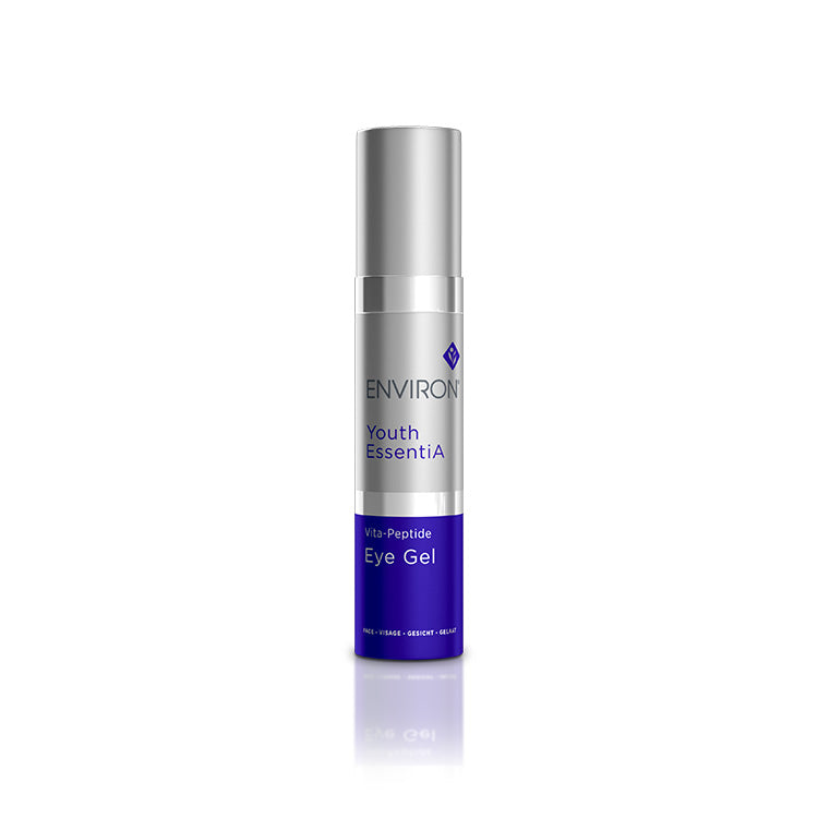 Environ (Youth EssentiA) Vita-Peptide Eye Gel - 0.34oz / 10ml - IN STOCK / SOLD IN OFFICE