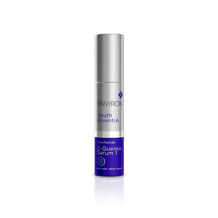 Environ (Youth EssentiA) Vita-Peptide C-Quence Serum 1 - 1.18oz / 35ml - IN STOCK / SOLD IN OFFICE