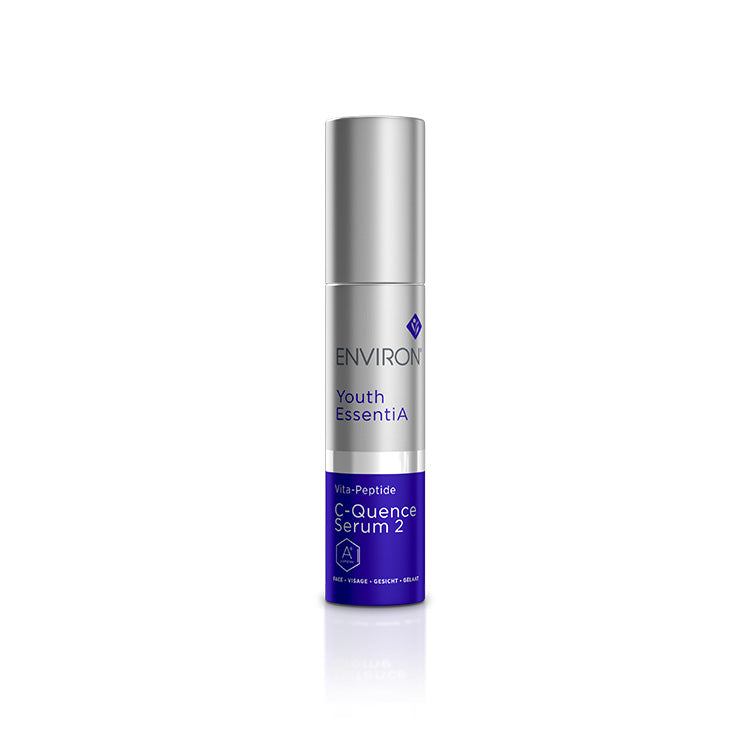 Environ (Youth EssentiA) Vita-Peptide C-Quence Serum 2 - 1.18oz / 35ml - IN STOCK / SOLD IN OFFICE