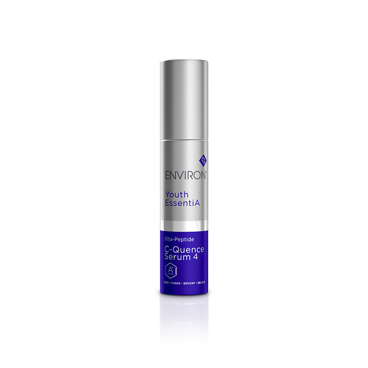 Environ (Youth EssentiA) Vita-Peptide C-Quence Serum 4 - 1.18oz / 35ml - IN STOCK / SOLD IN OFFICE