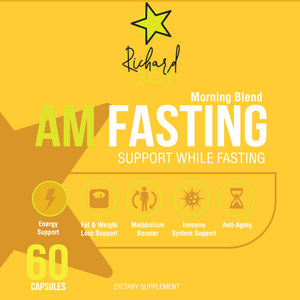 AM FASTING BLEND