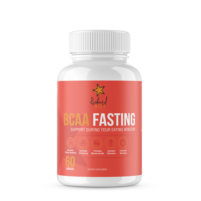BCAA FASTING SUPPORT