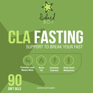 CLA Fasting Support