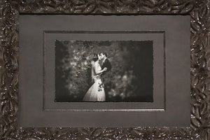 WEDDING PHOTOS - FRAMING