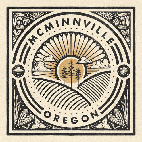 McMinnville Love