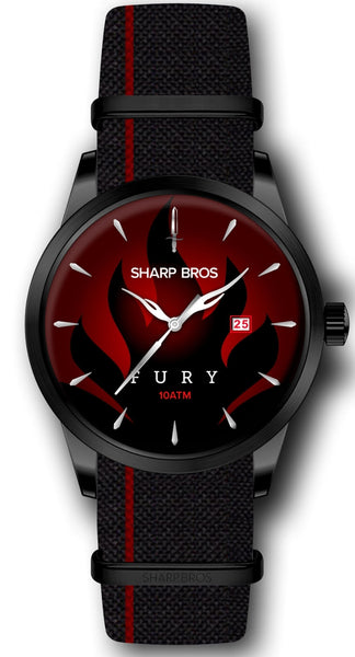 Fury Luxury Watches for Men