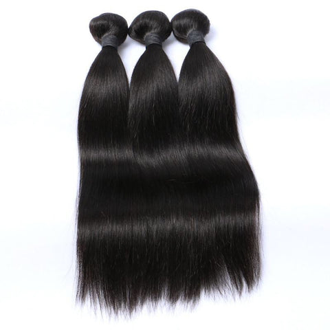 Straight Bundles