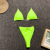 Sexy Mini Swimsuit Female Bathing Suit