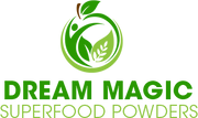 Dream Magic Superfood Powders