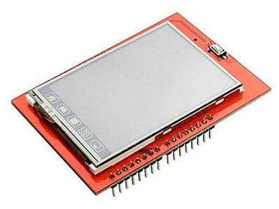 BSK 2,4IN TFT LCD TOUCH SHIELD