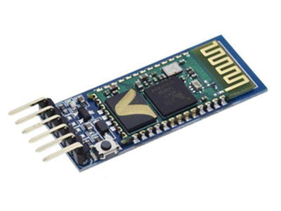 BSK BLUETOOTH MODULE HC-05 6PIN related image