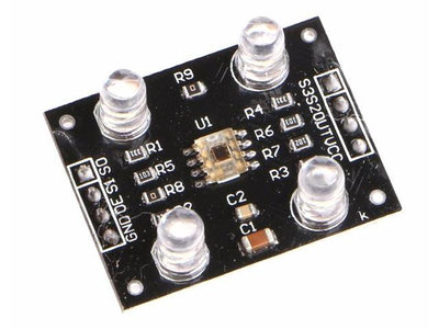 BSK TCS3200 COLOR SENSOR