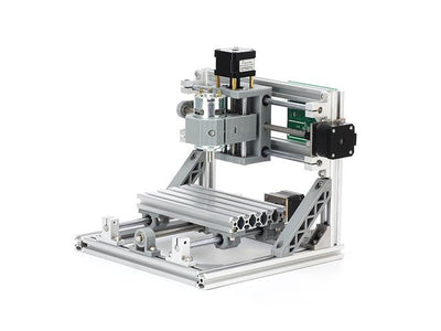 CMU DIY 3 AXIS GRBL ENGRAVER KIT