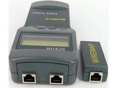 CABLE TESTER SC8108