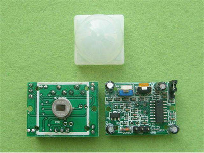 ACM DIGITAL PIR MOTION SENSOR