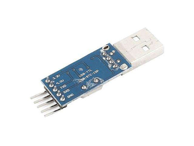 BSK PL2303 USB TO TTL MODULE related image