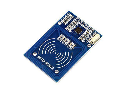 BSK RFID CARD READER/DETECT. KIT