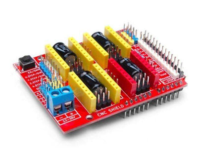 CMU ARDUINO CNC GRBL SHIELD related image