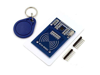 BSK RFID CARD READER/DETECT. KIT related image
