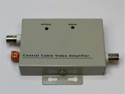 VIDEO SIGNAL AMPLIFIER related image