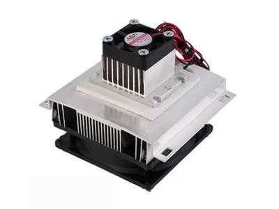 FGH PELTIER COOLER+KIT 12V 60W