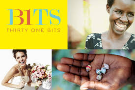 We carry 31 Bits - accessories that make a difference - Their Mission