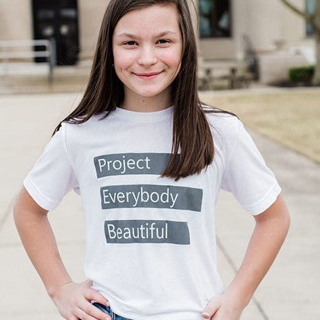 #Project Everybody Beautiful