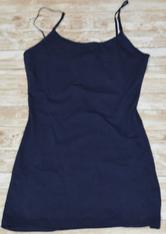 Navy Blue Cami