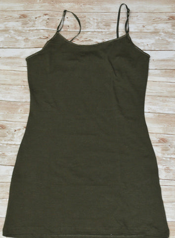 Hunter Green Cami