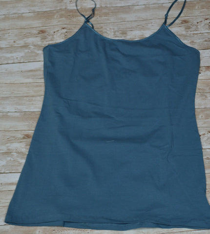 Dark Teal Cami