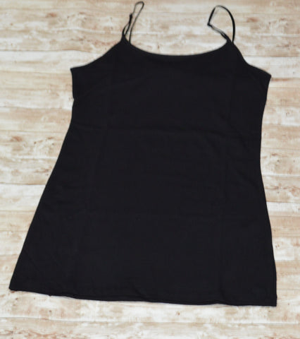Black Plus Cami