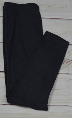 Charcoal Plus Leggings