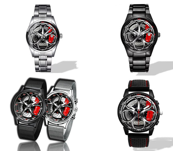 Alfa Romeo watches