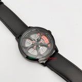 alfa romeo leather qv quadrifoglio verde gta gtam wheel watch red calipers brembo disc parts racing