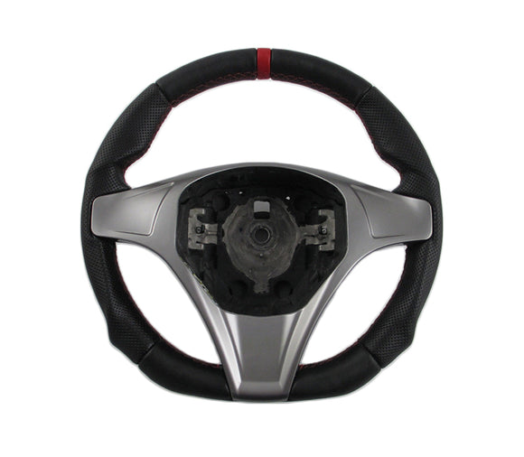 Modified steering wheel Alfa Romeo Giulietta/MiTo