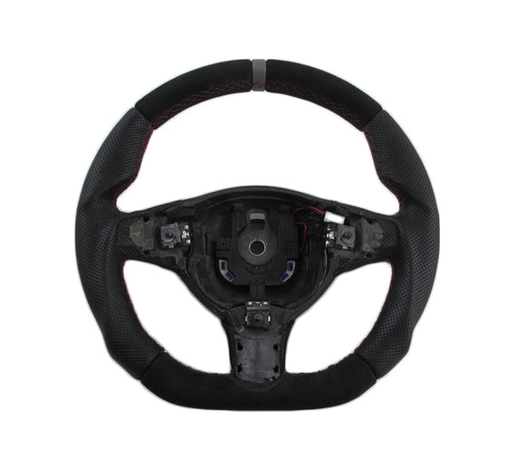 Modified steering wheel Alfa Romeo 156
