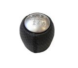 This is a brand new, genuine Alfa Romeo gear knob / gear stick to fit Alfa Romeo 159/Brera/Spider.   Product specifications:  Genuine Alfa Romeo Gear knob  Easy instalation (check pictures)  Package includes:  Genuine Alfa Romeo Gear knob