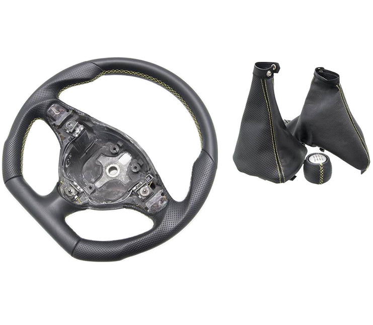 Modified Steering Wheel Alfa Romeo 147/GT