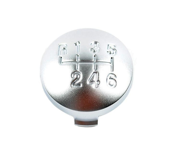 This is a brand new, Alfa Romeo  gear knob / gear stick cap to fit Alfa Romeo 159/Brera/Spider gear knob/ gear stick.   Product specifications:  Alfa Romeo Gear knob  Easy instalation    Package includes:  Genuine Alfa Romeo Gear knob cap
