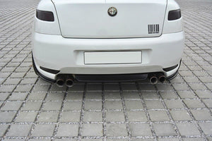 Alfa Romeo GT REAR SIDE SPLITTERS