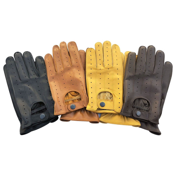 Driving Gloves (5 colors)