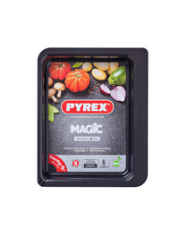 Pyrex Magic Forma prostokątna