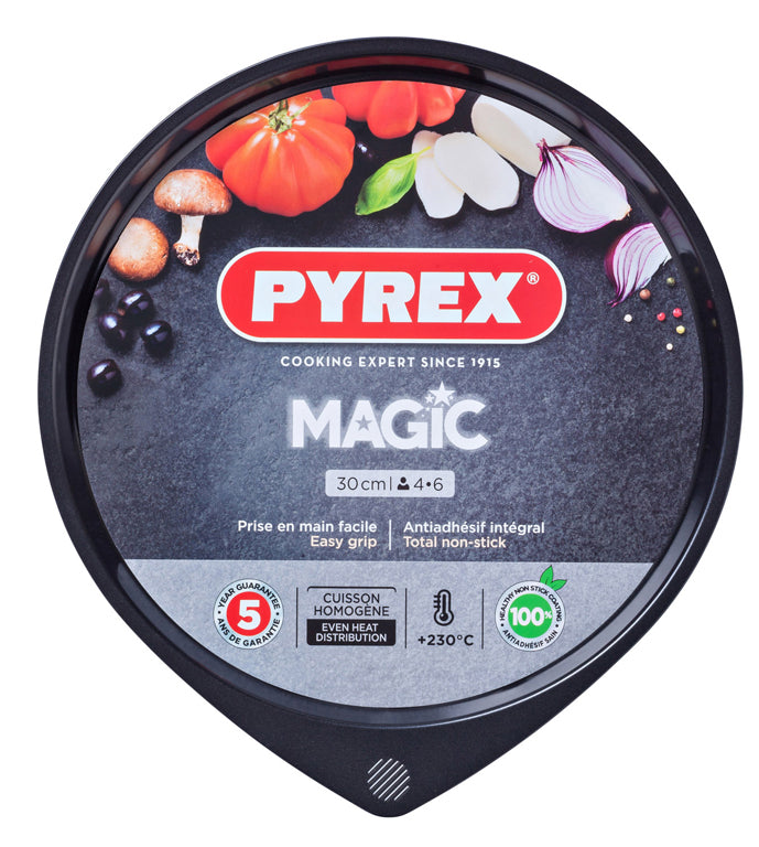 Pyrex Magic Forma / Blacha do pizzy